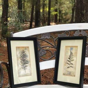 Trees in Nature Wall Art